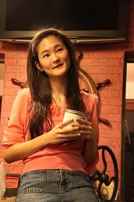 羅晴認為在很多看似平凡的事物,在台灣多元自由的環境下受到了謳歌 記者馬叔安攝影