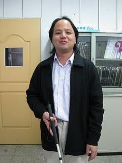 王兆熙老師。