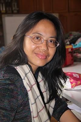 台南西拉雅文化協會總幹事,onini樂團負責人萬淑娟以音樂發揚西拉雅文化。