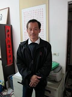 成功戒毒後,李浩燃希望藉由分享自己的經驗幫助更多的人記者謝鈺清/攝影